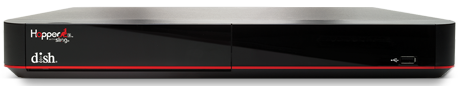 Hopper 3 HD DVR from West Georgia Satellite in Carrollton, Georgia - A DISH Authorized Retailer