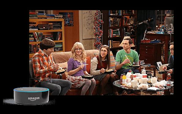 DISH Hands Free TV - Control Your TV with Amazon Alexa - Carrollton, Georgia - West Georgia Satellite - DISH Authorized Retailer