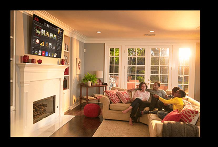 Watch TV with DISH - West Georgia Satellite in Carrollton, Georgia - DISH Authorized Retailer