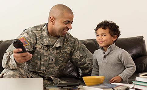 Veterans Offer from West Georgia Satellite in Carrollton, Georgia - A DISH Authorized Retailer